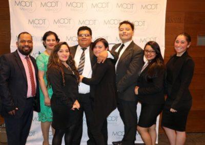 Evento Moot 19-001