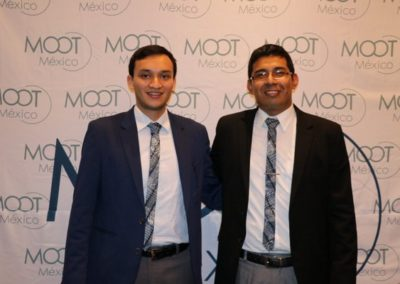 Evento Moot 26-001