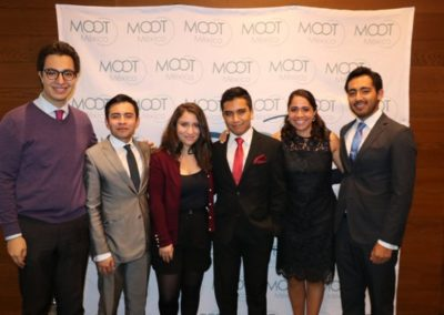 Evento Moot 28-001