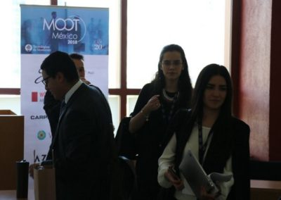 Evento Moot 49-001